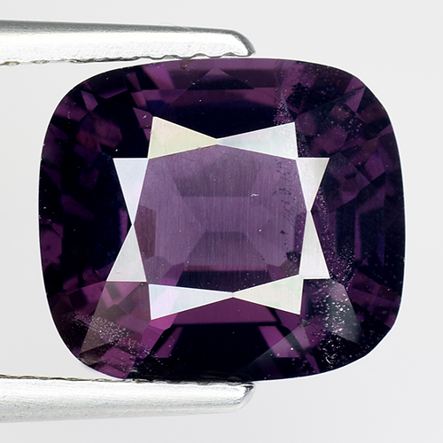 No Heat 1.53 cts Natural Pink Spinel from Burma